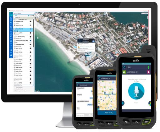 linx mobile enterprise communications