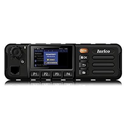 Inrico TM-8 Image
