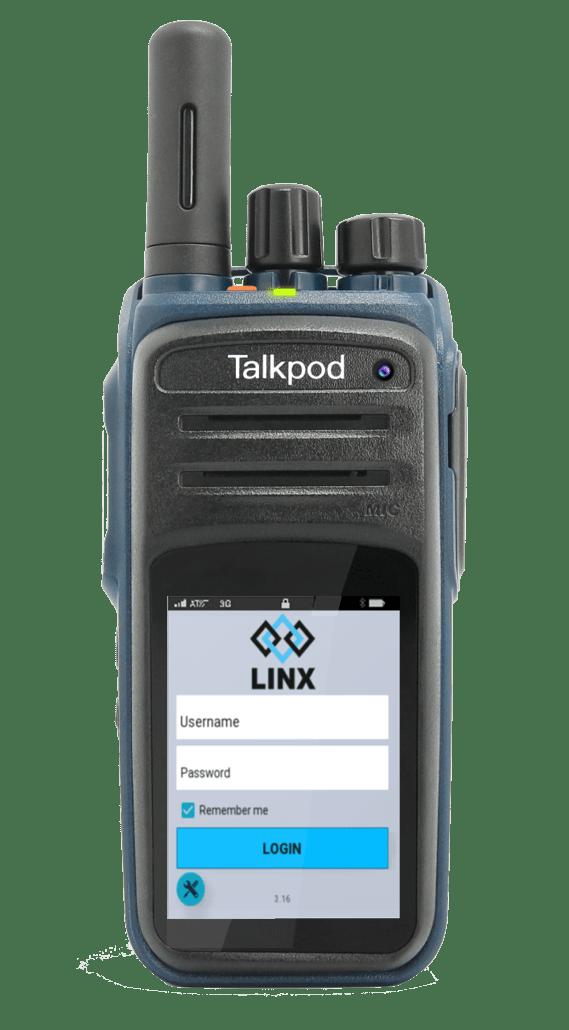 Talkpod N59A Image